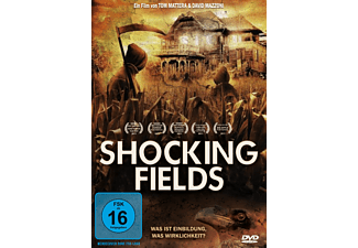 The Fields - (DVD)