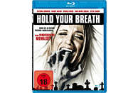 HOLD YOUR BREATH [Blu-ray]