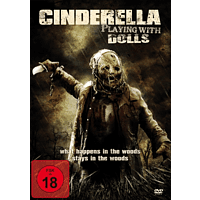 Cinderella - Playing with Dolls / The Asylum Killer [DVD]