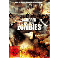 Children of the Living Dead - Special Edition [DVD]