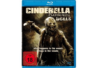 Cinderella - Playing with Dolls / The Asylum Killer - (Blu-ray)