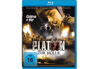 Platoon of Children - (Blu-ray)