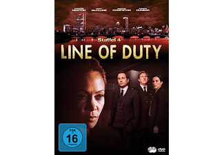 Line of Duty - Cops unter Verdacht, Staffel 4 - (DVD)