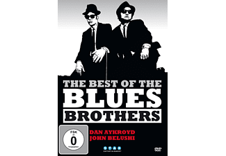 The Best of the Blues Brothers - (DVD)