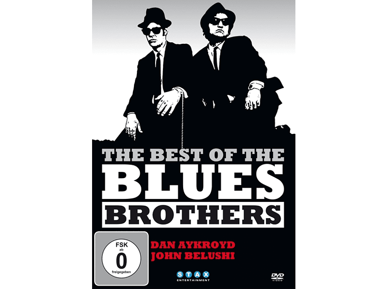 The Best of the Blues Brothers [DVD]