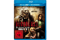 Bloodlust - Playing With Dolls 2 [DVD]