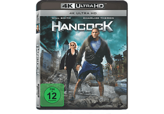 HANCOCK - (4K Ultra HD Blu-ray)
