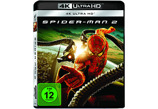 Spider-Man 2 - (4K Ultra HD Blu-ray)