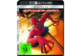 Spider-Man - (4K Ultra HD Blu-ray)