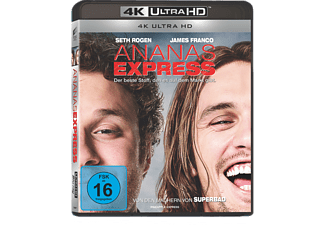 ANANAS EXPRESS - (4K Ultra HD Blu-ray)