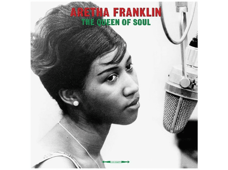 Aretha Franklin - The Queen Of Soul [Vinyl]