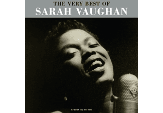 Sarah Vaughan - Very Best Of (goldenes Vinyl) [Vinyl]