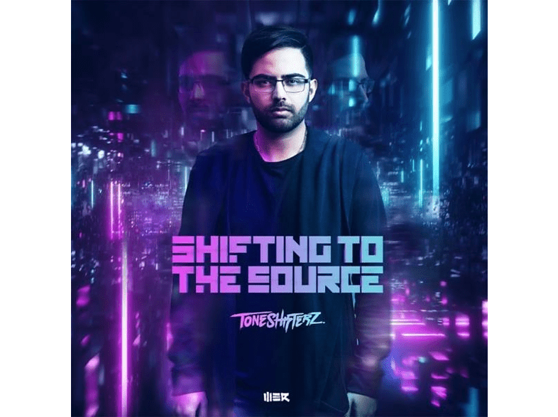 Toneshifterz - Shifting To The Source [CD]