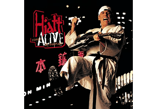 John Hiatt - Comes Alive At Budokan? - (CD)