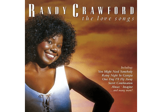 Randy Crawford - Love Songs - (CD)