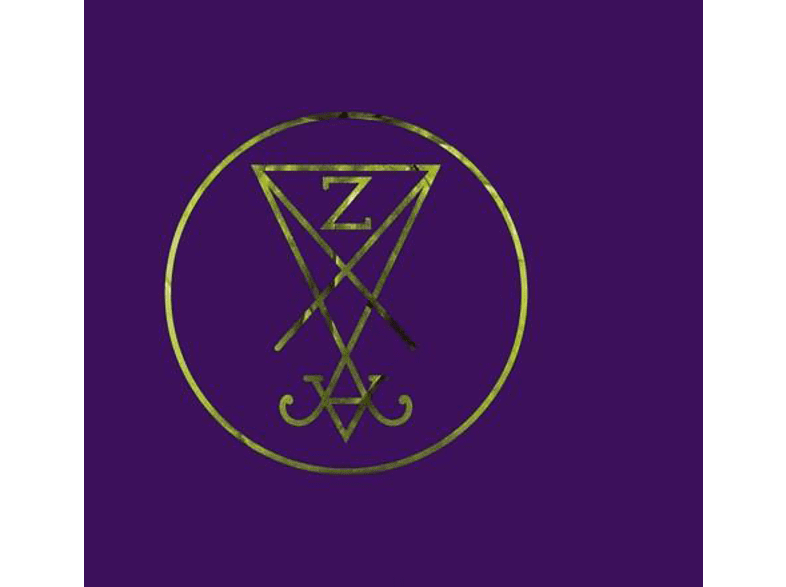 Zeal & Ardor - Stranger Fruit [CD]