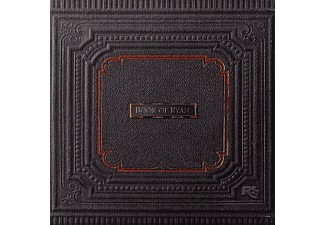 Royce Da 5'9'' - Book Of Ryan - (CD)