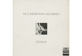 Contemporary Jazz Quintet - Location - (CD)