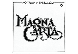 Magna Carta - No Truth In The Rumour - (CD)