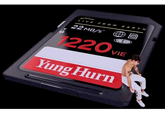 Yung Hurn - 1220 (Ltd.Vinyl Edition) - (Vinyl)