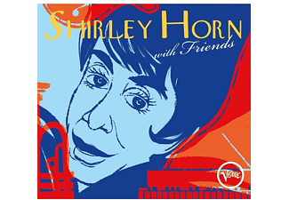 Shirley Horn - Shirley Horn With Friends - (CD)