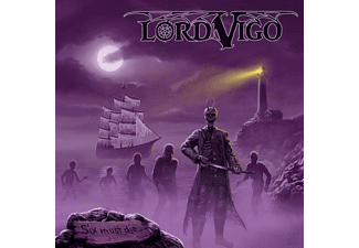 Lord Vigo - Six Must Die - (CD)