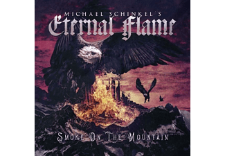 Michael Schinkel´s Eternal-Flame - Smoke On The Mountain [CD]