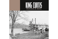 King Curtis - TROUBLE IN MIND [CD]