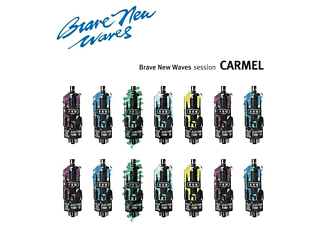Carmel - Brave New Waves Session - (CD)