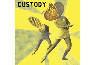 Custody - Custody - (CD)