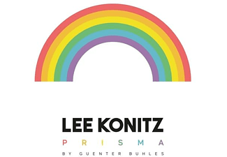 Lee Konitz - Prisma - (CD)