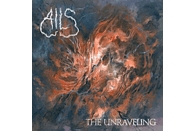 Ails - The Unraveling [CD]