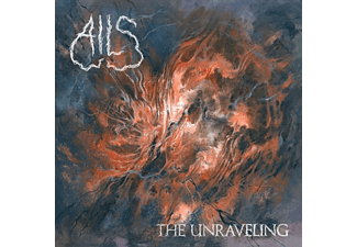 Ails - The Unraveling - (Vinyl)