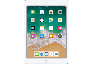 "APPLE iPad 9.7"" 128 GB Wi-Fi Silver Edition 2018 (MR7K2NF/A)"