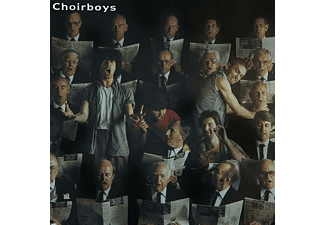 The Choirboys - Choirboys - (CD)