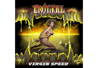 Erotikill - Virgin Speed - (Vinyl)