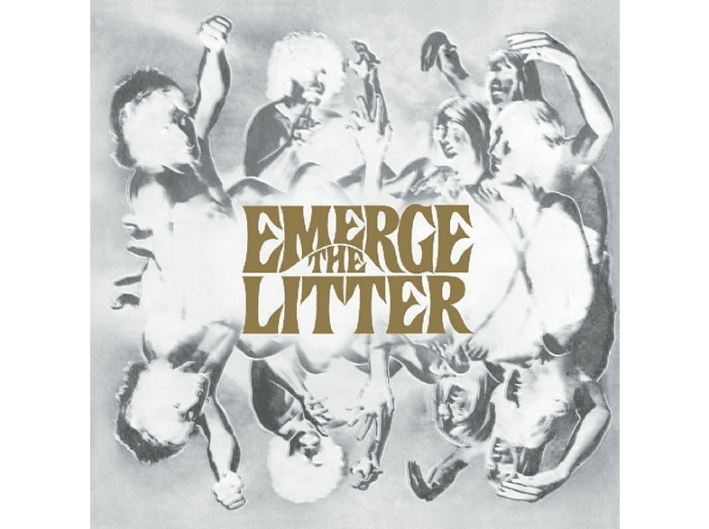 The Litter - Emerge [Vinyl]