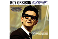 Roy Orbison - The Complete Sun, RCA & Monument Releases 1956-62 [CD]