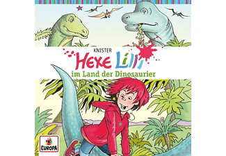SONY MUSIC ENTERTAINMENT (GER) 014/im Land der Dinosaurier