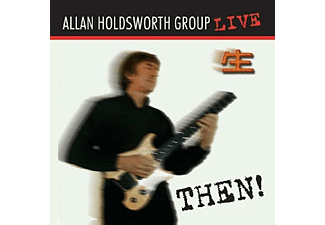 Allan Holdsworth - Then! - (CD)