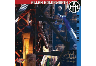 Allan Holdsworth - Hard Hat Area - (CD)