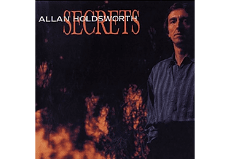 Allan Holdsworth - Secrets - (CD)