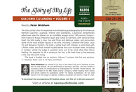 Peter Wickham - The Story of my Life Vol.1 - (CD)