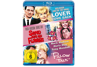 Doris Day Collection - (Blu-ray)