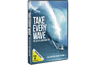 Take Every Wave: The Life of Laird Hamilton [DVD]