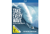 Take Every Wave: The Life of Laird Hamilton [Blu-ray]