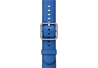 APPLE Classic Buckle, Armband, Apple, Electric Blue