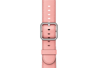 APPLE Classic Buckle, Armband, Apple, Watch 42 mm, Soft Pink