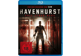 HAVENHURST - (Blu-ray)