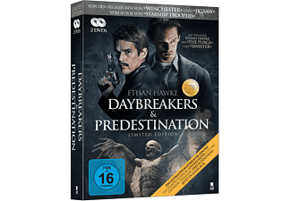 DAYBREAKERS & PREDESTINATION - (DVD)